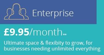 New Enterprise 9.95 Header