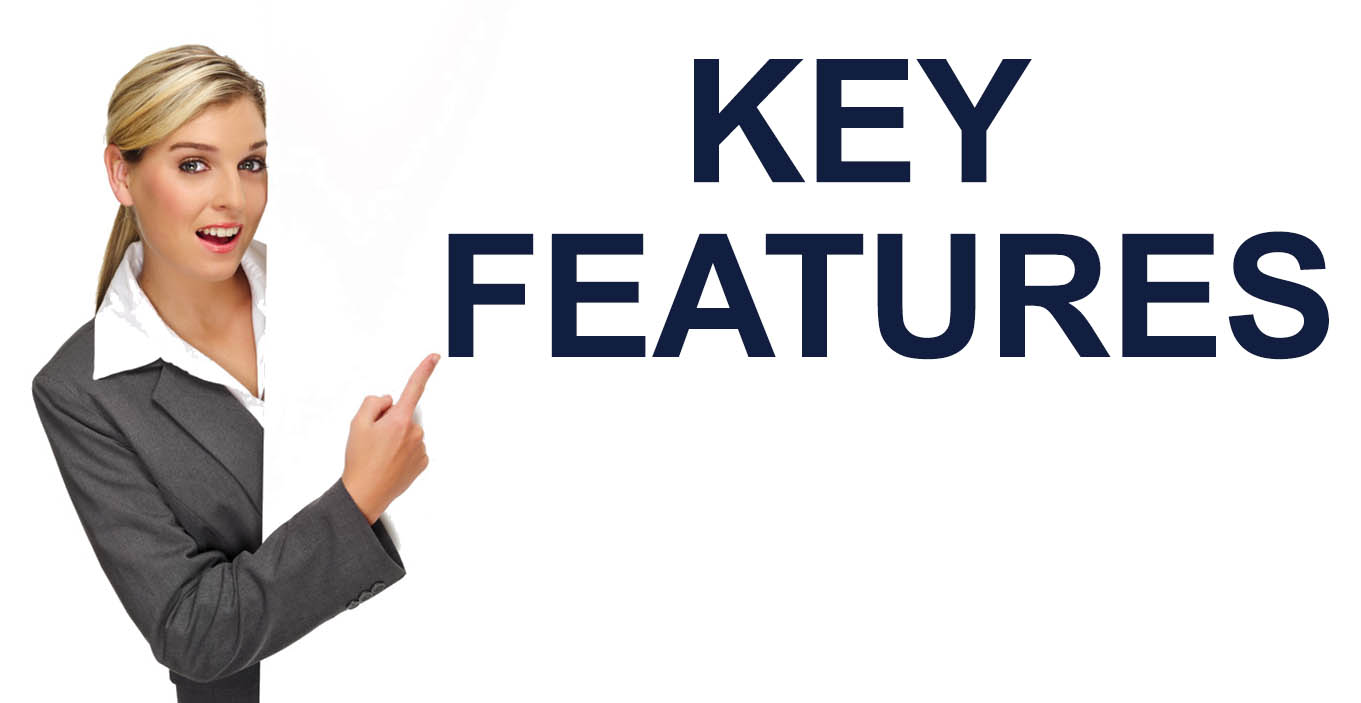 Key Features V2