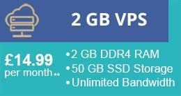 2Gb VPS