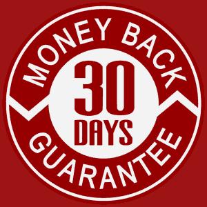 BiteProof 30 day risk free guarentee