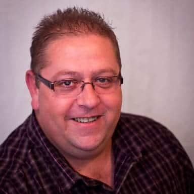 Mark Hughes Web