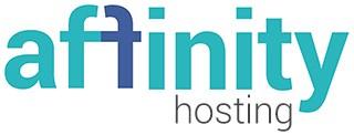 affinity hosting logo Standard Ready